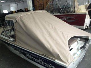 Купить моторную лодку MirroCraft