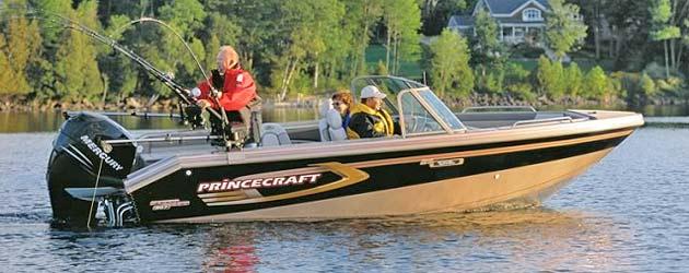 лодки алюминиевые канада