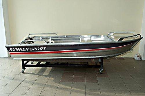 Runner Sport 360