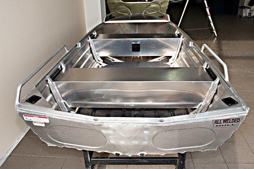 Лодка Runner Sport 360