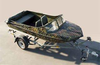 продажа тюнингованных лодок