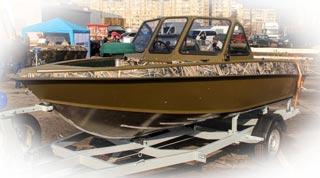 лодка купить