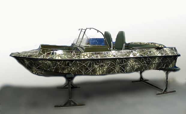 лодка Крым фото 2
