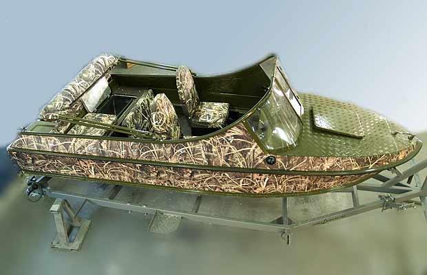 лодка Неман 2 фото 2