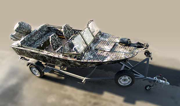 лодка Южанка 2 фото 3