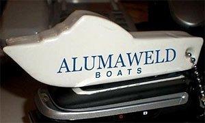 Руководство по эксплуатации лодок ALUMAWELD